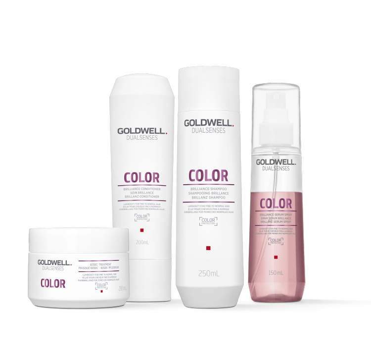 New You Hair Salon hairdresser haircare styling Clacton Essex Goldwell and Wella
