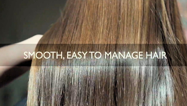 Hair Salon hairdressers hair treatment Keratin Revolution Clacton Essex
