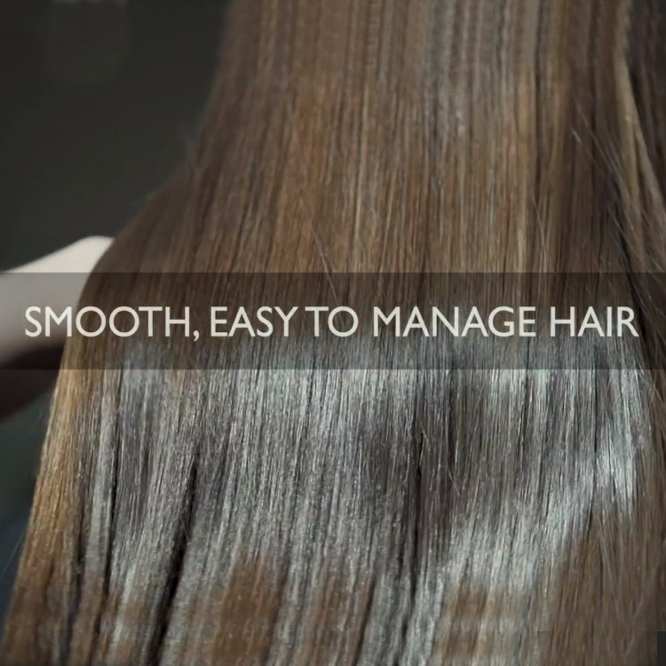 Hair Salon hairdressers hair care Clacton Essex Goldwell Wella Keratin Revolution